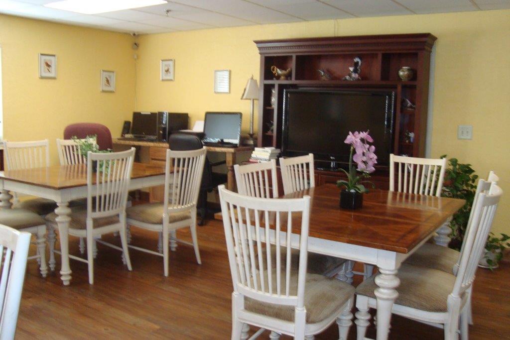 Applewood Community Room