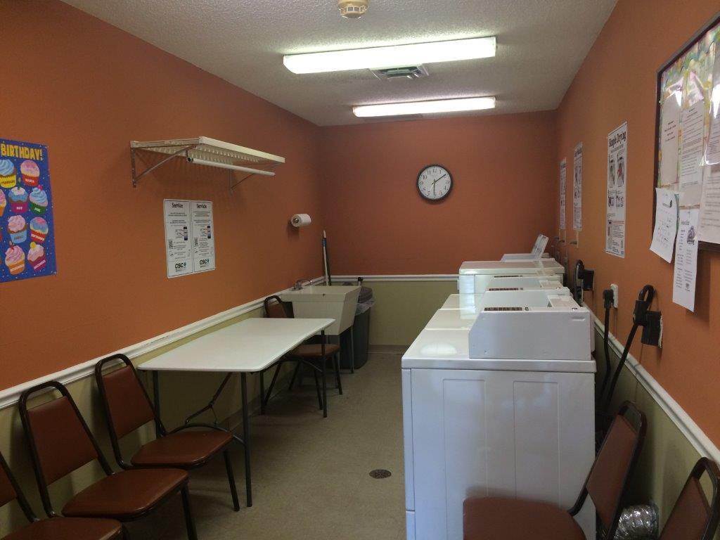 gatewood laundry room