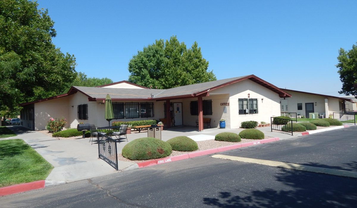 ranchitos village office