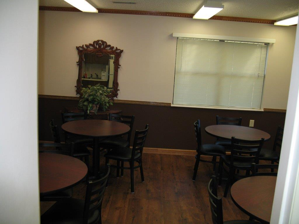 JGF Community Room