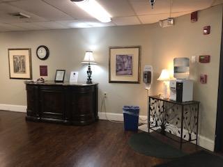 DWS - 1st floor-lobby